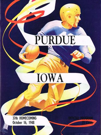1948 Purdue