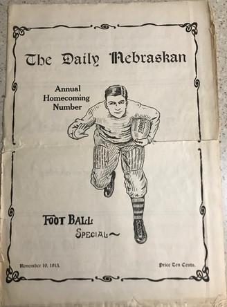 1915 Nebraska