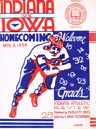 1934 @ Indiana