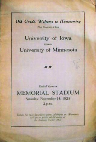 1925 @ Minnesota