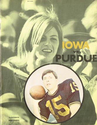 1968 @ Purdue