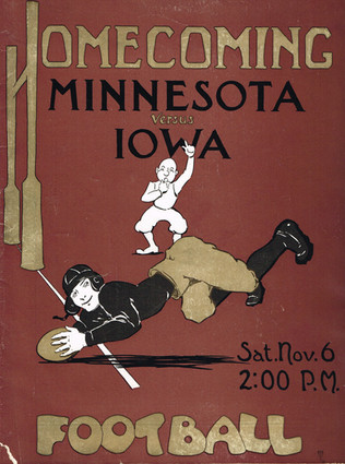 1926 Minnesota