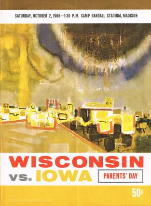 1965 @ Wisconsin