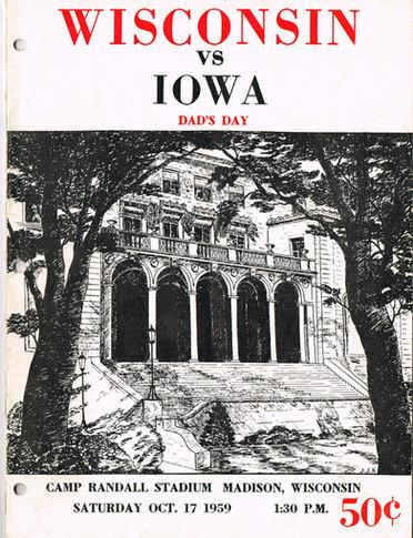 1959 @ Wisconsin