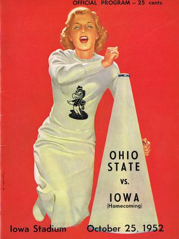 1952 Ohio State