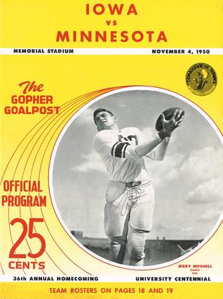 1950 @ Minnesota