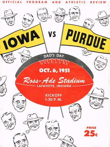 1951 @ Purdue