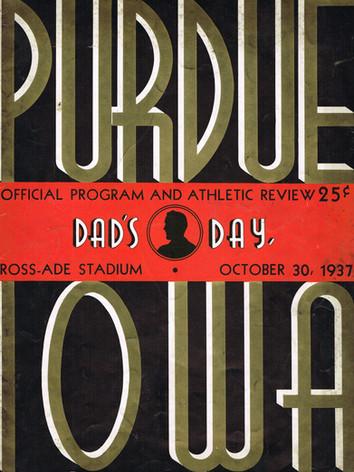 1937 @ Purdue