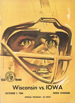 1966 Wisconsin