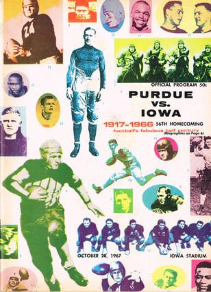 1967 Purdue