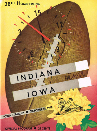 1949 Indiana