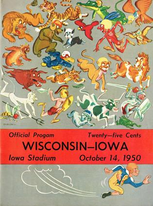 1950 Wisconsin
