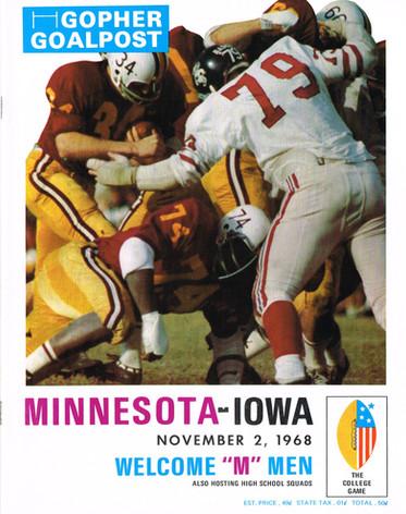 1968 @ Minnesota