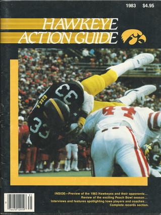 1983 media guide