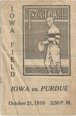 1916 Purdue