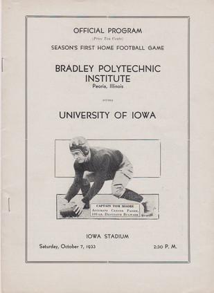 1933 Bradley Tech