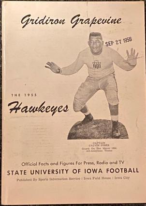 1955 media guide