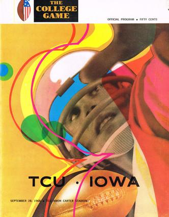 1968@  TCU