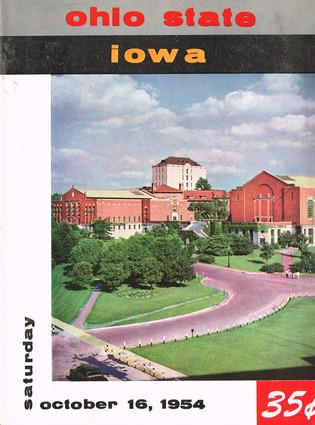 1954 @ Ohio St
