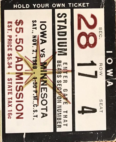 1968 @ Minnesota Ticket.jpg