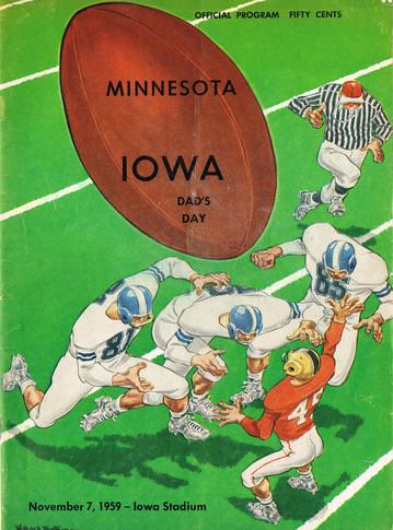 1959 Minnesota