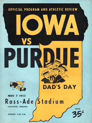 1953 @ Purdue