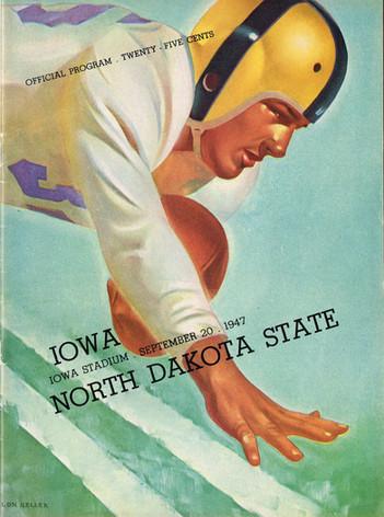 1947 ND State
