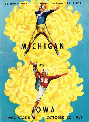 1951 Michigan