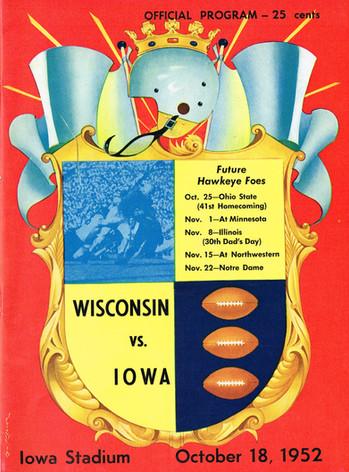 1952 Wisconsin