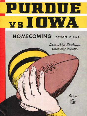 1945 @ Purdue