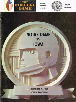1968 Notre Dame