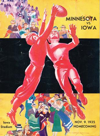 1935 Minnesota