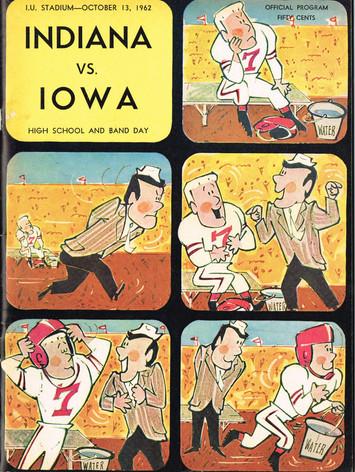 1962 @ Indiana