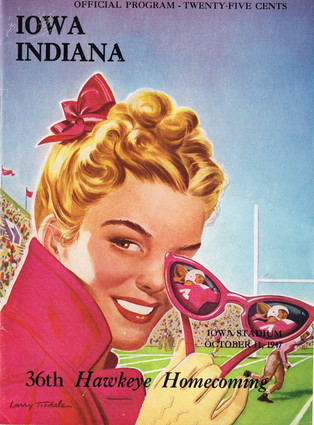 1947 Indiana 2nd Cover