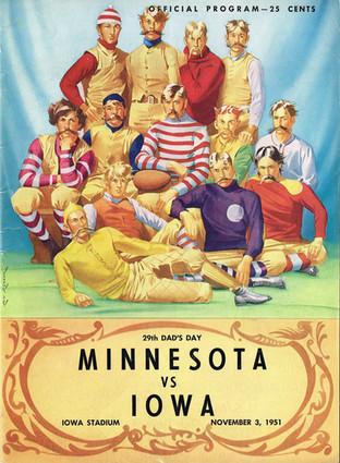 1951 Minnesota