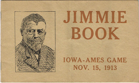 1913 Ames