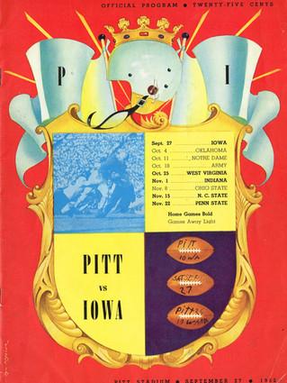 1952 @ Pitt