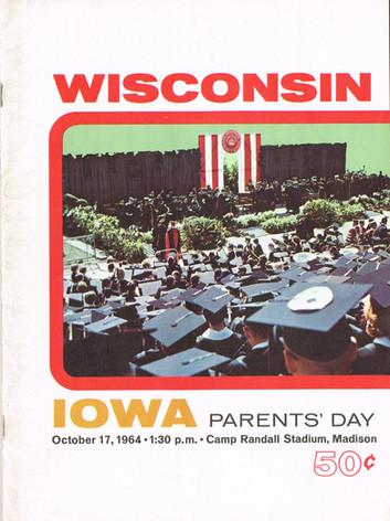 1964 @ Wisconsin