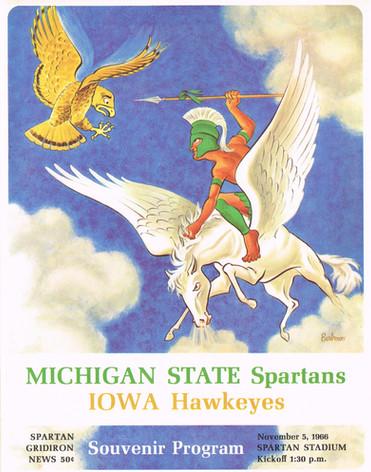 1966 @ Michigan State