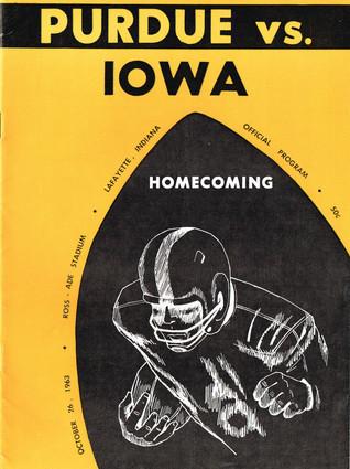 1963 @ Purdue