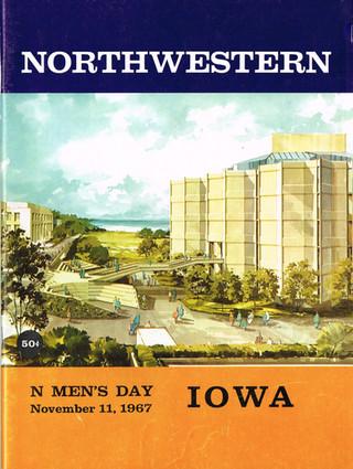1967 @ Northwestern