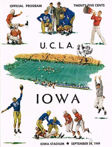 1949 UCLA