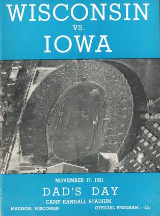 1951 @ Wisconsin