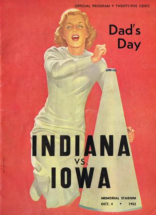 1952 @ Indiana