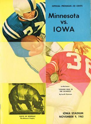 1963 Minnesota