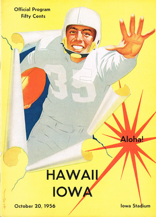 1956 Hawaii