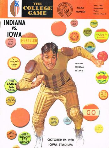 1968 Indiana