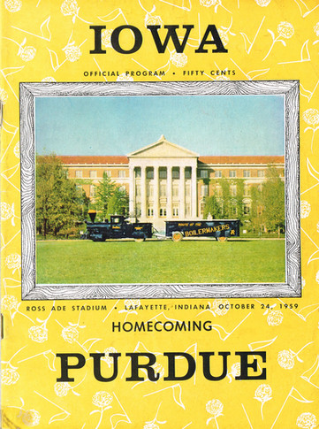 1959 @ Purdue