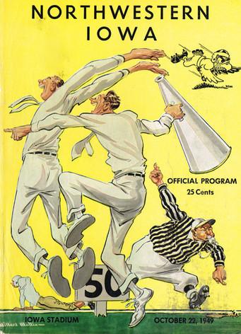 1949 Northwestern