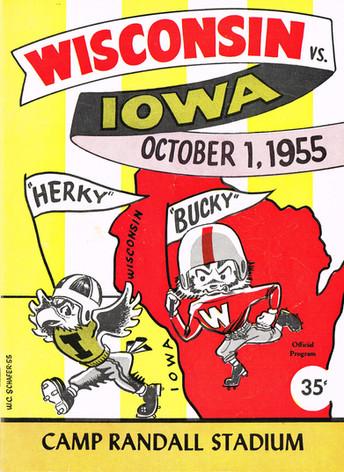 1955 @ Wisconsin